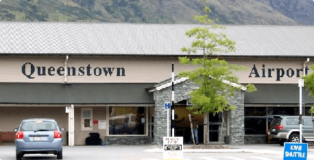 Budget Car Hire Queenstown Airport